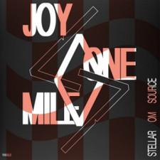Stellar Om Source - Joy One Mile - 2x LP Vinyl