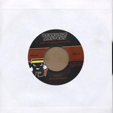 "Soom T - Voice of Dissent - 7"" Vinyl"
