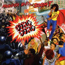 "Soom T - Bong Bong - 12"" Vinyl"