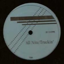 "Mary Jane Girls / Eddie Kendricks / Diana Rossq - All Nite/Truckin/Prize - 12"" Vinyl"