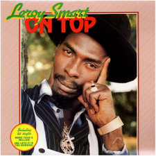 Leroy Smart - On Top - LP Vinyl