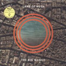 """Land Of Kush - The Big Mango - 12"""" Vinyl (colored)"""