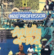 Mad Professor - Black Liberation Dub Part 3 - LP Vinyl