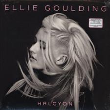 Ellie Goulding - Halcyon - LP Vinyl