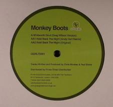 "Monkey Boots - Whitworth Strut - 12"" Vinyl"