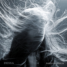 Dessa - Parts of Speech - LP Vinyl