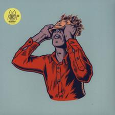 Moderat - II - LP Vinyl