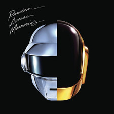 Daft Punk - Random Access Memories - 2x LP Vinyl