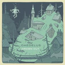 Daedelus - Drown Out - LP Vinyl