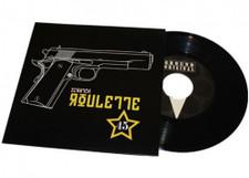 """DJ JS-1 - Scratch Roulette 45 - 7"""" Vinyl"""