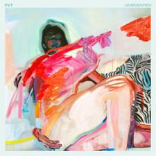 PVT - Homosapien - LP Vinyl