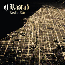 DJ Rashad - Double Cup - 2x LP Vinyl