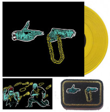 Run The Jewels - Run The Jewels - LP Vinyl