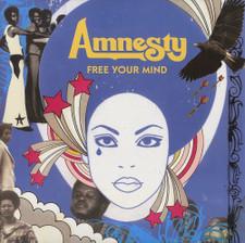 Amnesty - Free Your Mind: 700 West - 2x LP Vinyl