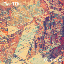Ital Tek - Control - LP Vinyl