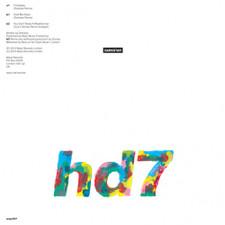 """Darkstar - HD7 - 12"""" Vinyl"""