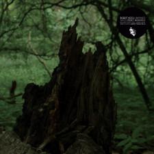"""Robot Koch - Unpaved - 12"""" Vinyl"""