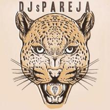 """DJs Pareja - Steps - 10"""" Vinyl"""