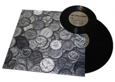 14KT - Nickel & Dimed - 2x LP Vinyl + 7""