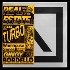 "Gingy & Bordello - Saturday Night Fervor - 12"" Vinyl"