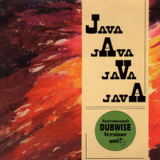 Impact All Stars - Java Dub - LP Vinyl