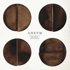 Kronos Quartet - Aheym - 2xLP Vinyl