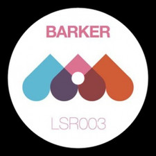 "Barker - Like An Animal - 12"" Vinyl"