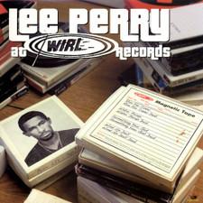 Lee Perry - At WIRL  - LP Vinyl