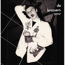 De Brassers - Live at Doomroosje - LP Vinyl