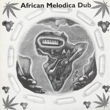 Hughie Izachaar - African Melodica Dub - LP Vinyl