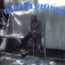 Noel Phillips - Youth Man Vibrations - LP Vinyl