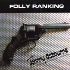 Johnny Osbourne - Folly Ranking - LP Vinyl