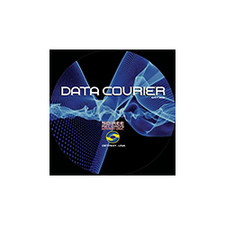 "Various Artists - Data Courier - 12"" Vinyl"