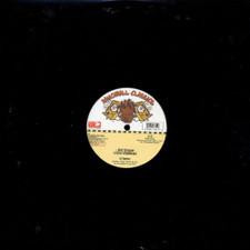 "Ini Kamoze - Hotstepper - 12"" Vinyl"