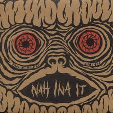 "Paul St Hilare - Nah Ina It - 12"" Vinyl"