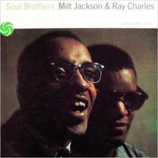 Milt Jackson & Ray Charles - Soul Brothers - LP Vinyl