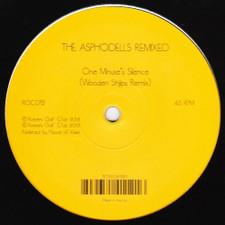 """The Asphodells - Remixed - 12"""" Vinyl"""