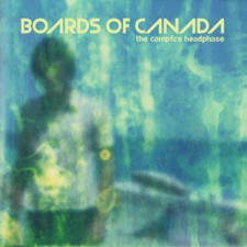 Boards Of Canada - Campfire Headphase - 2x LP Vinyl