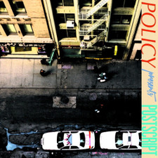 "Policy - Postscript - 12"" Vinyl"