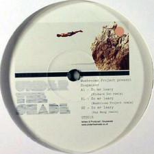 "Mushrooms Project - So Mr Leary - 12"" Vinyl"