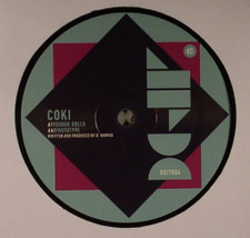 "Coki - Voodoo Dolls - 12"" Vinyl"