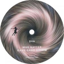 """DVA - Mad Hatter - 12"""" Vinyl"""