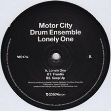 "Motor City Drum Ensemble - Keep Up - 12"" Vinyl"