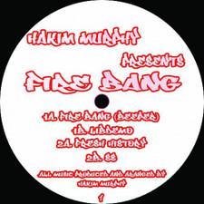 "Hakim Murphy - Fire Bang Ep - 12"" Vinyl"