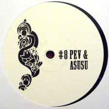 "Pev & Asusu - Surge / Remnants - 12"" Vinyl"