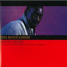 Wes Montgomery - Movin' Along - LP Vinyl