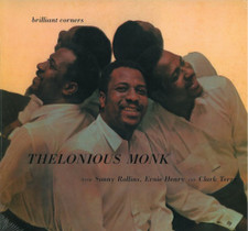 Thelonious Monk - Brilliant Corners - LP Vinyl