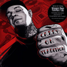 "Vinnie Paz - Carry On Tradition - 12"" Vinyl"