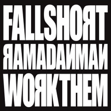 "Ramadanman - Fall Short / Work Them - 12"" Vinyl"
