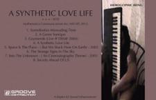Hieroglyphic Being - 10 Love Life - 2x LP Vinyl